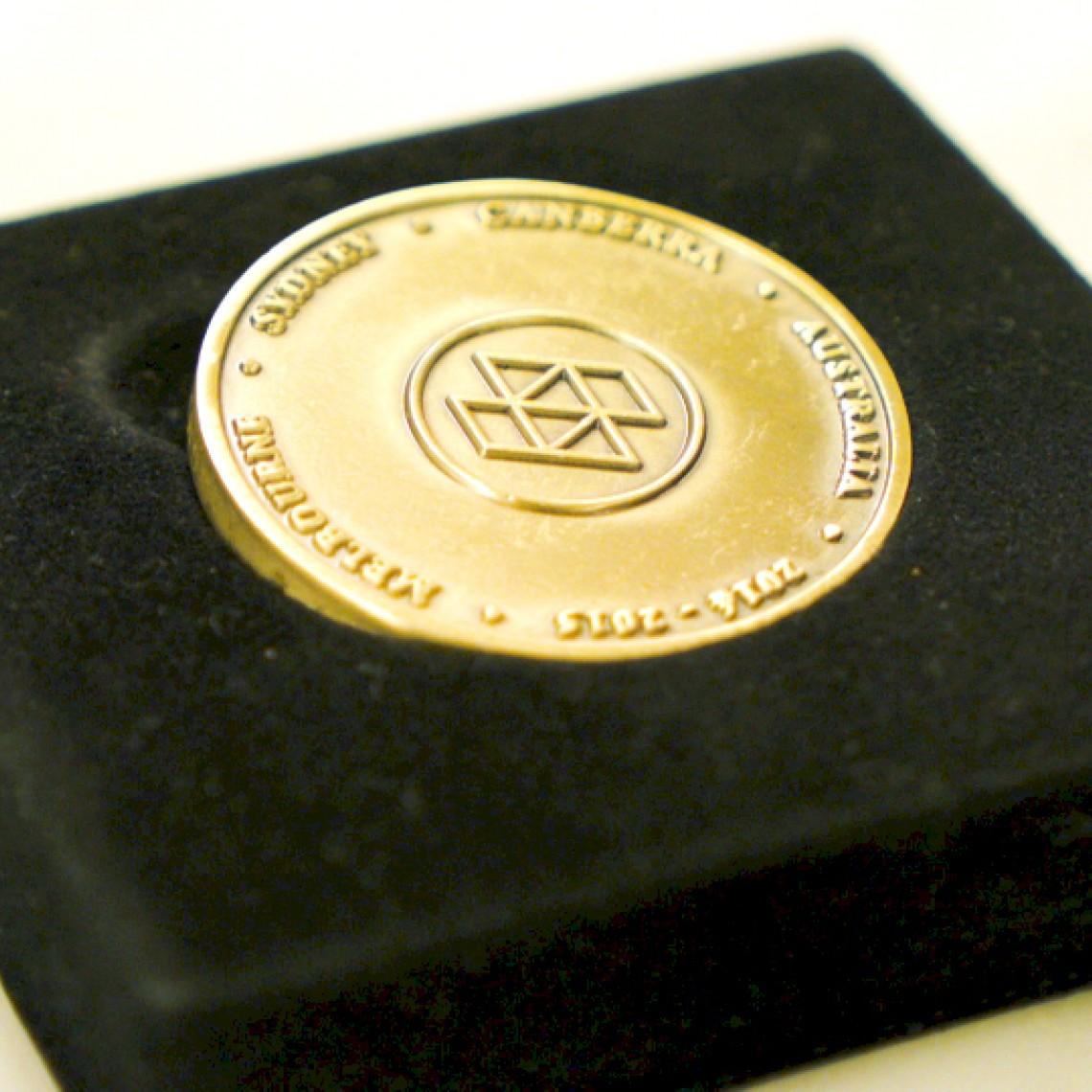 Paladin Coin
